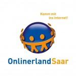 Logo Onlinerland Saar