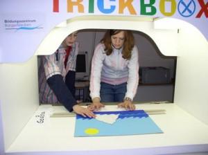 Trickbox