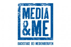 Logo Media and Me