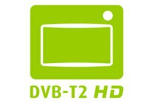 Logo DVB-T2